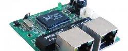 Ethernet Коммутатор