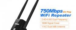 Wi Fi Роутер 5 Ггц